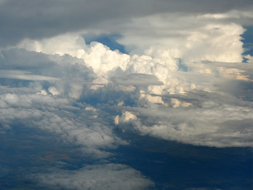Low Altitude Clouds Play An Important Role In A Changing