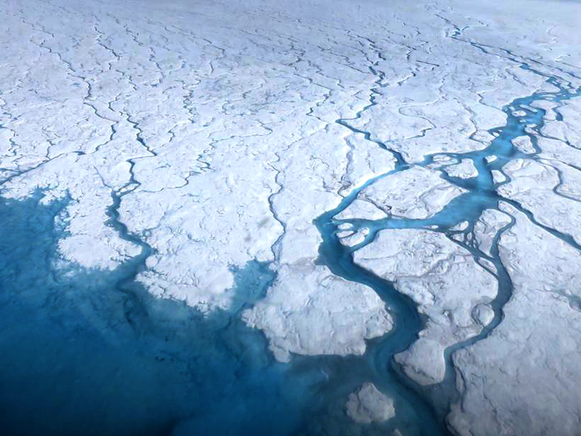 Snow Falling Background Wallpaper Major Ocean Circulation Pattern At Risk From Greenland Ice
