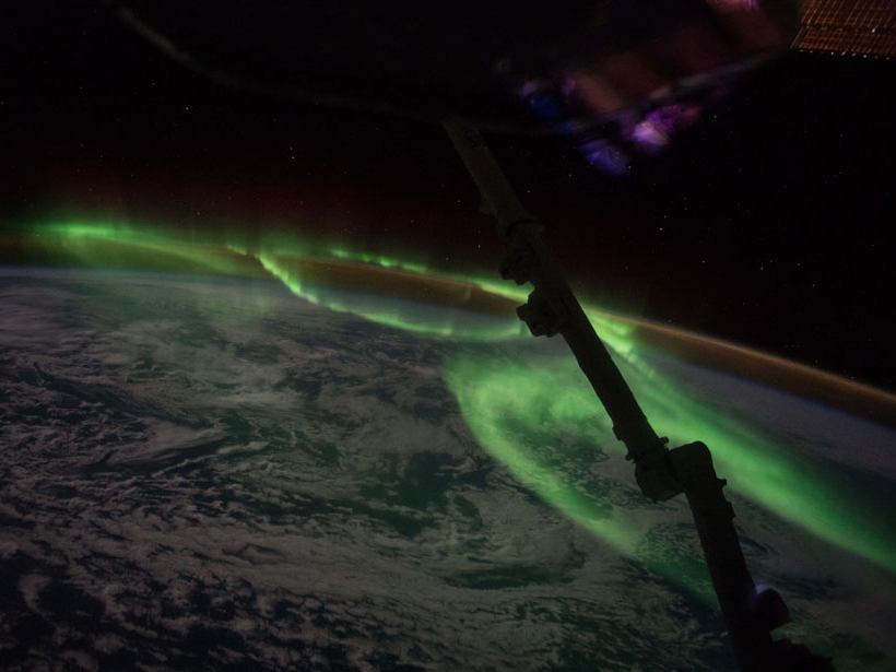 Researchers unravel the mystery of an anomaly in Earth's ionosphere