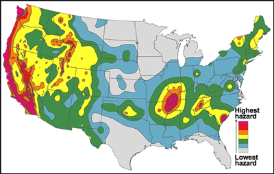Saltwater disposal near the southern Kansas border could increase earthquake risk in the south central part of the state.