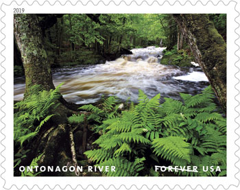 new stamps tell a