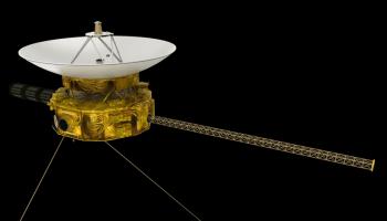 Preliminary concept for the Interstellar Probe spacecraft