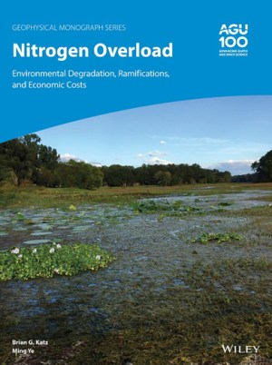 Book cover Nitrogen Overload: Environmental Degradation, Ramifications, and Economic Costs