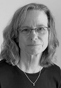 Judith S. Chester, winner of AGU's 2019 Paul G. Silver Award for Outstanding Scientific Service