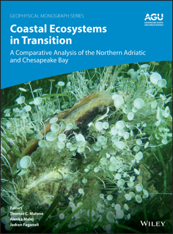 Cover of Coastal Ecosystems in Transition