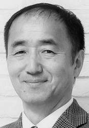 Yoshiharu Omura