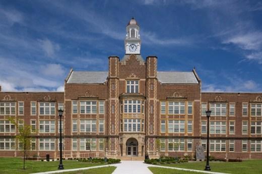 CH-UH School