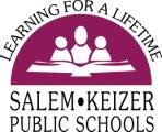 Salem-Keizer Logo