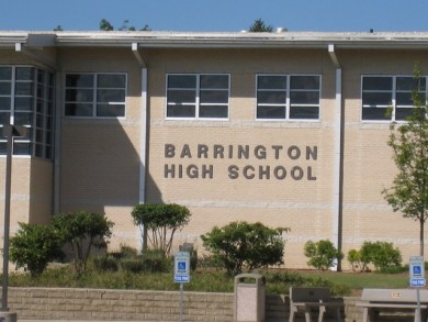 Barrington school