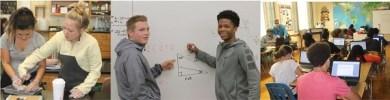 Peoria Students