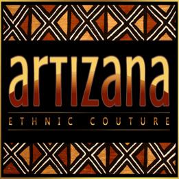 Artizana Ethnic Couture Logo