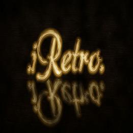 Iretro Logo 95