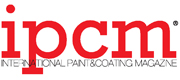 ipcm international paint and coating magazine logo