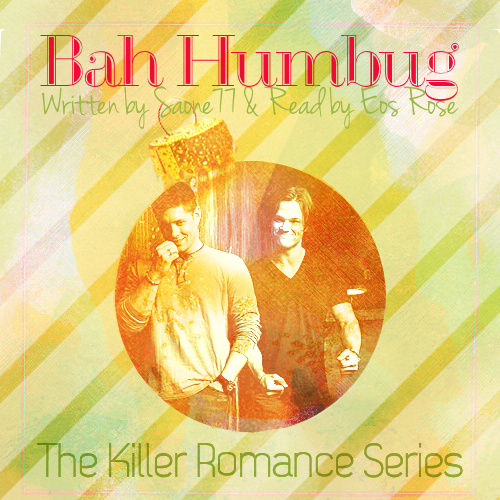 Cover image for Bah Humbug
