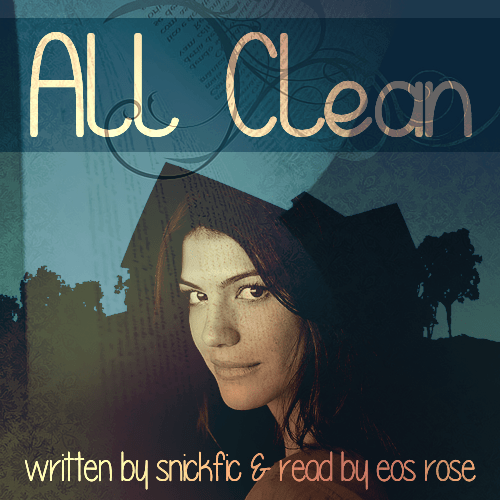 Cover image for All Clean