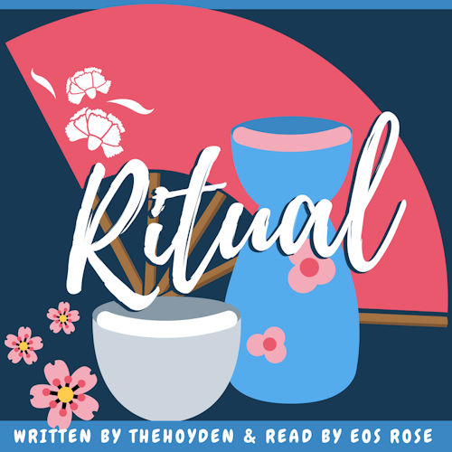 Cover image for Ritual