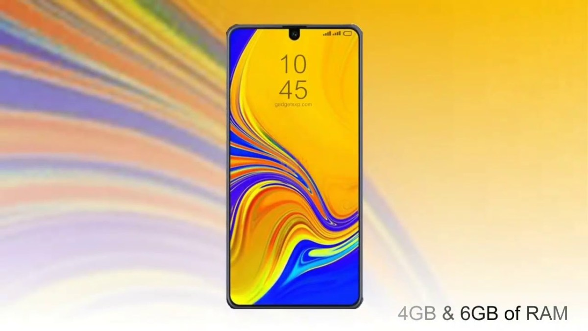 Samsung M20 new leaks confirm dual-rear camera & metal build