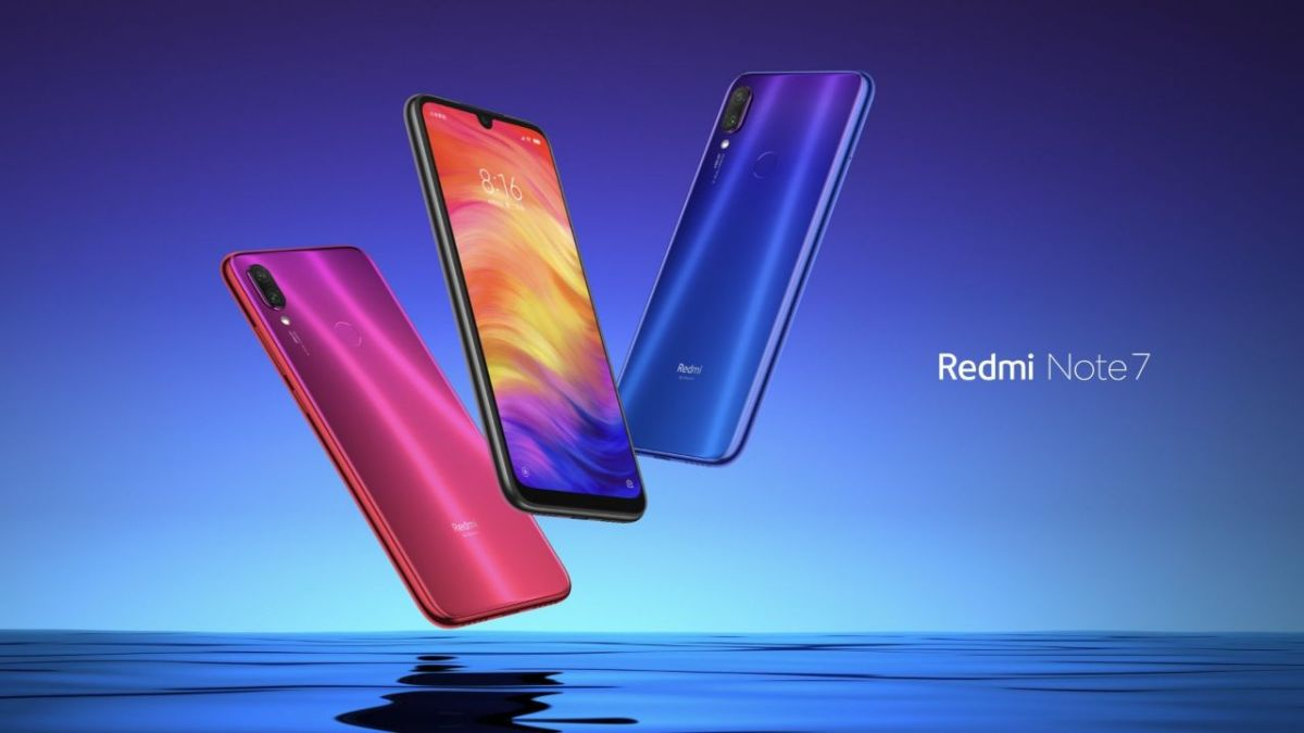 Redmi Note 7 Pro will debut with Snapdragon 675 & 48-megapixel camera