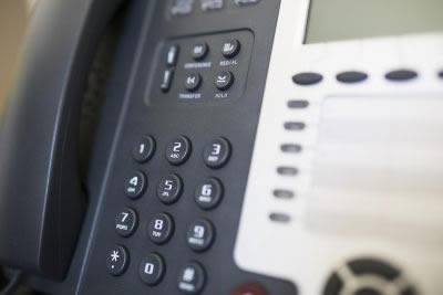 Office Telephone VoIP System Solutions Perth
