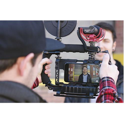 BEASTGRIP PRO Universal Smartphone Camera Rig - eoutlet.co.uk