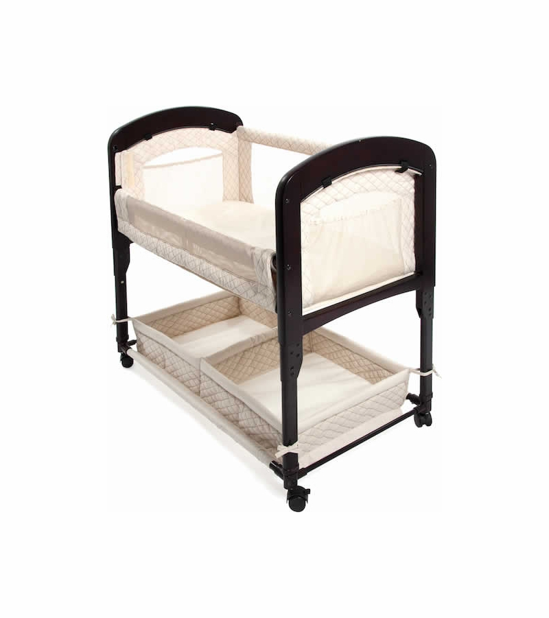 target toddler potty chairs club for small spaces arm's reach cambria wood co-sleeper bassinet