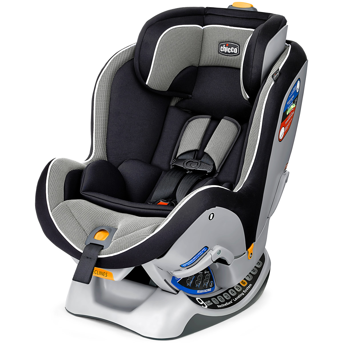 Car Seat Chair Chicco Nextfit Convertible Car Seat Intrigue