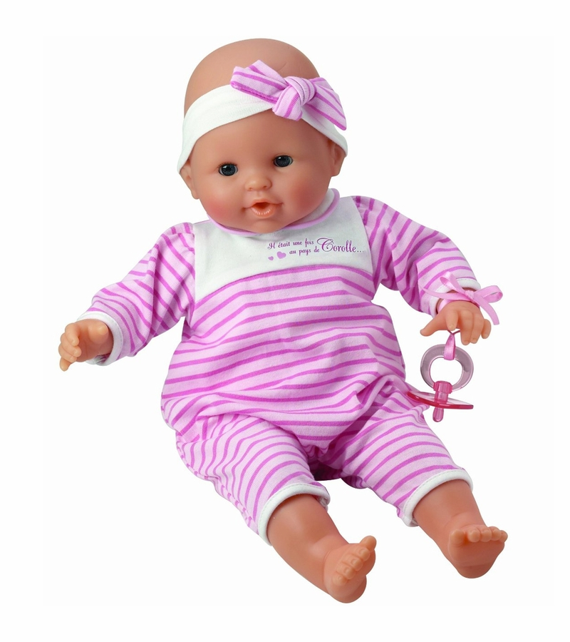 Corolle Les Classiques Classic Baby Doll