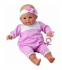 Corolle Les Classiques Classic Baby Doll - Suce Pouce Pink ...