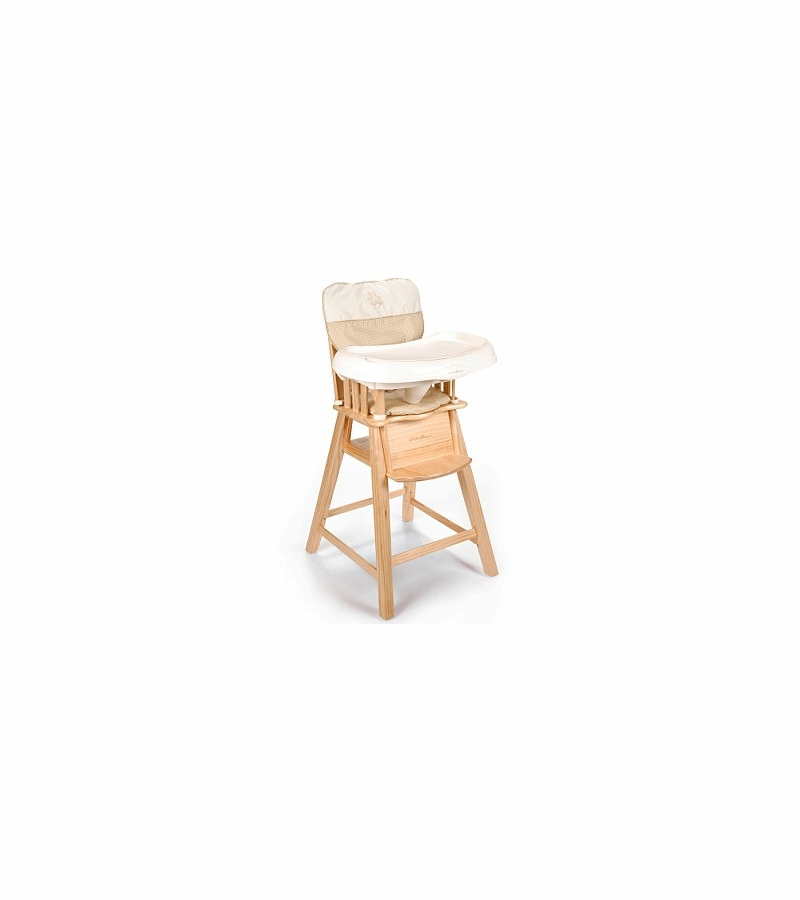 eddie bauer high chair tray country table and sets wood 03033b4b