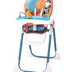 Albee Baby High Chair Rocking For Boy Fisher Price Adorable Animals