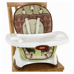 Albee Baby High Chair Garden Oasis Patio Chairs Fisher-price Space Saver
