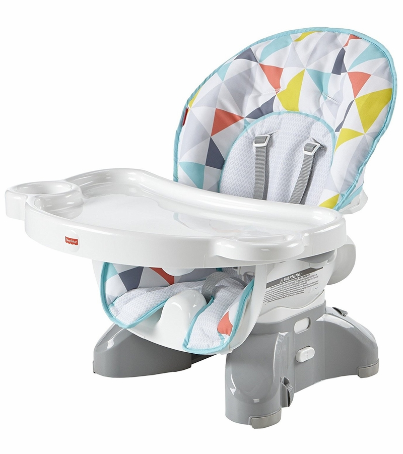 FisherPrice Space Saver High Chair