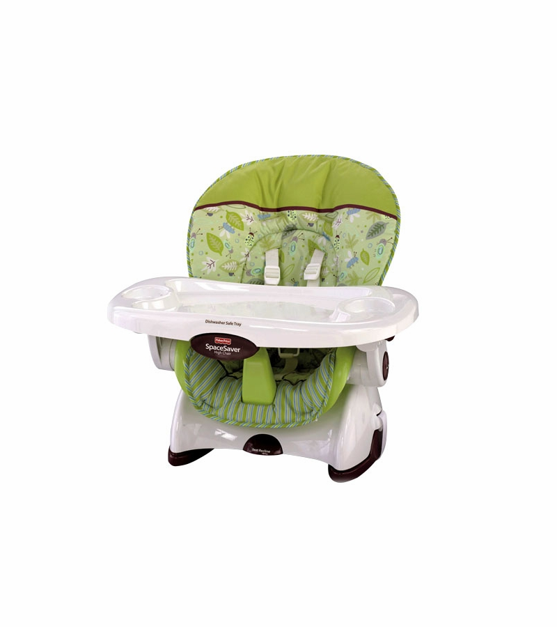 FisherPrice Space Saver High Chair T1899  D