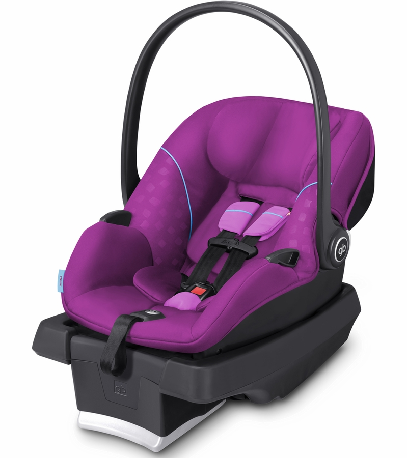 GB Asana 2016 Infant Car Seat