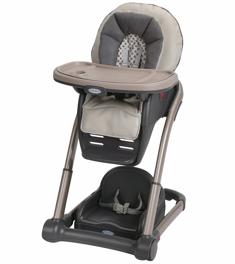Graco Blossom 4in1 Highchair  Fifer