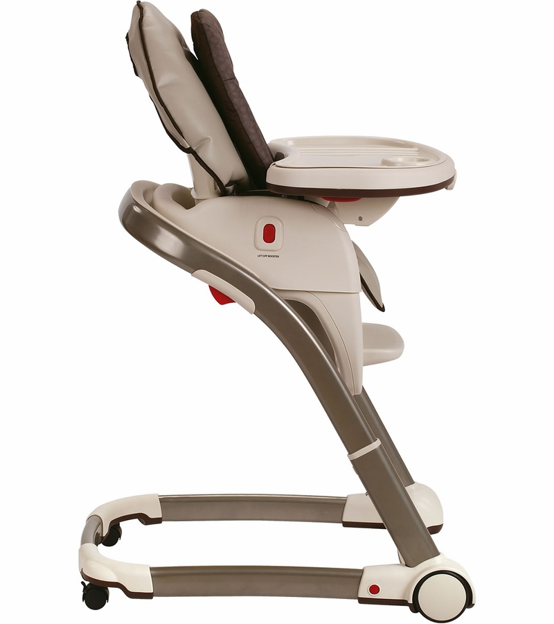 Graco Blossom 4in1 Highchair  Roundabout