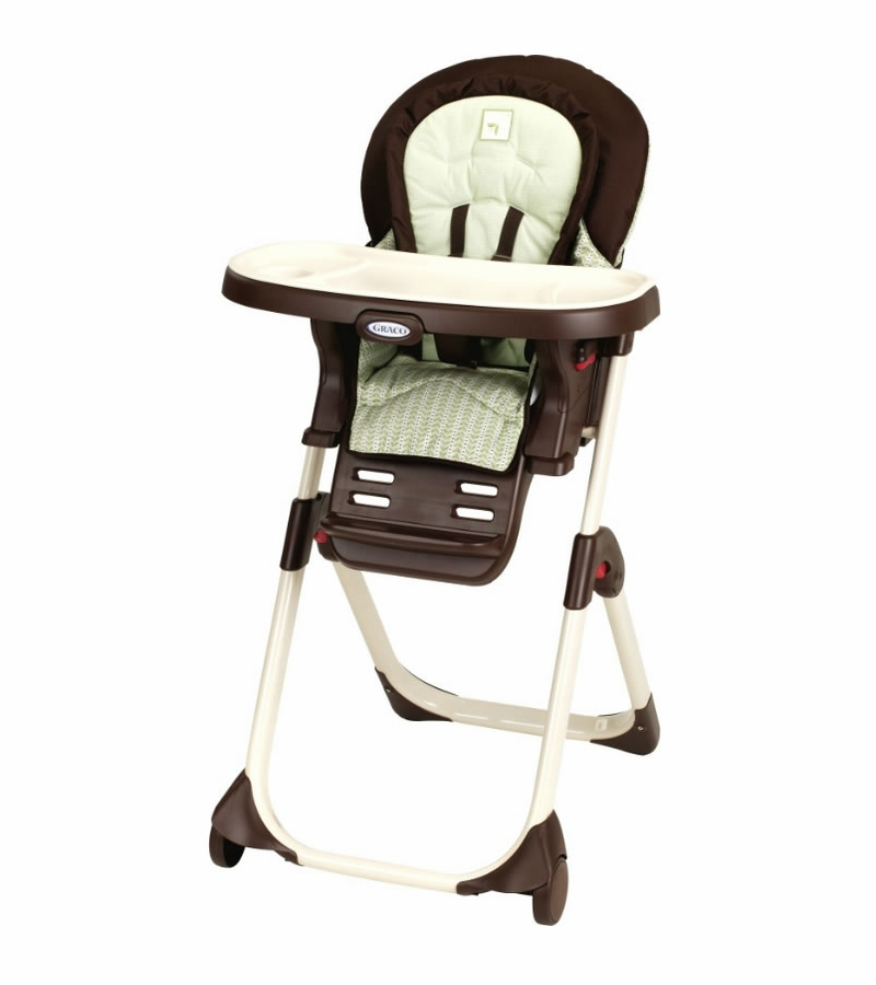 Graco DuoDiner Highchair  Sweetpea