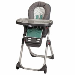 Graco Duodiner Lx High Chair Gaming Under 50 - Bermuda