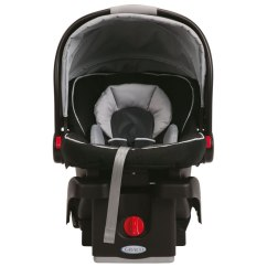 Graco High Chair Coupon Inglesina Fast Table Recall Snugride Click Connect 35 Infant Car Seat - Gotham