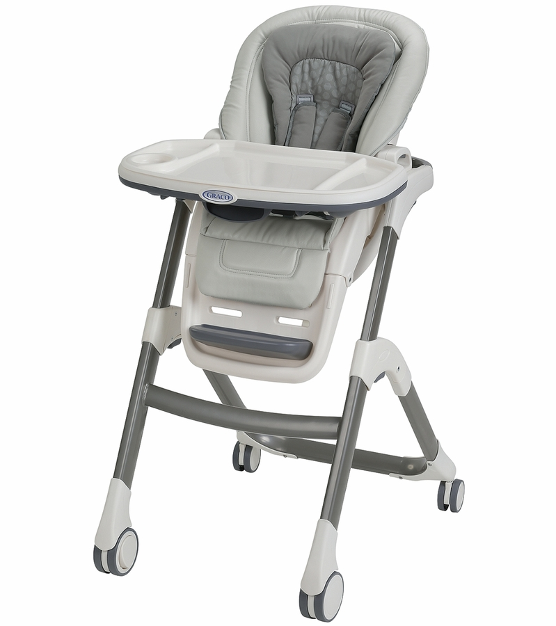 Graco Sous Chef High Chair 5in1 Seating System  Davis