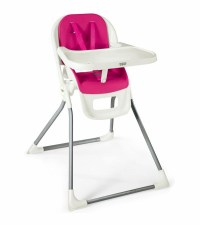 Mamas & Papas Pixi High Chair - Pink