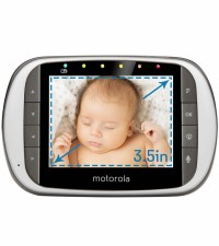 Motorola Digital Video Wireless Baby Monitor
