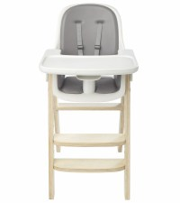 OXO Tot Sprout High Chair - Gray / Birch
