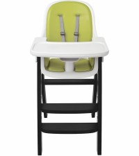 OXO Tot Sprout High Chair - Green / Black