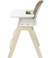 OXO Tot Sprout High Chair - Navy/Birch