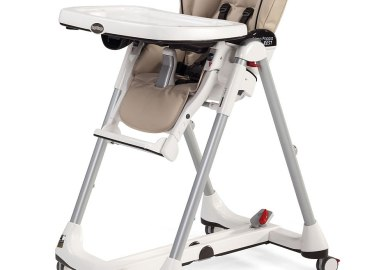 Peg Perego High Chair Prima Pappa