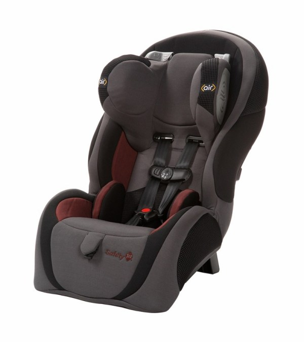 Safety 1st Complete Air 65 Convertible Car Seat - Redwood