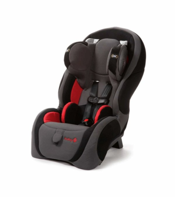 Safety 1st Complete Air 65 Montross