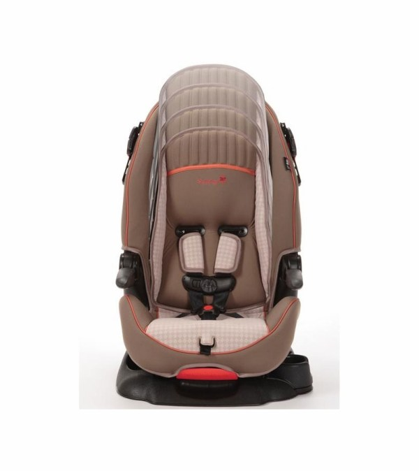 Safety 1st Summit Deluxe High Booster Car Seat - 22566cct