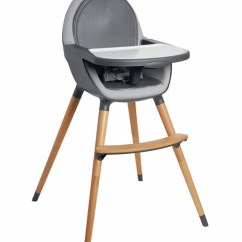 Albee Baby High Chair Office Upper Back Pain Skip Hop Tuo Convertible - Charcoal Grey